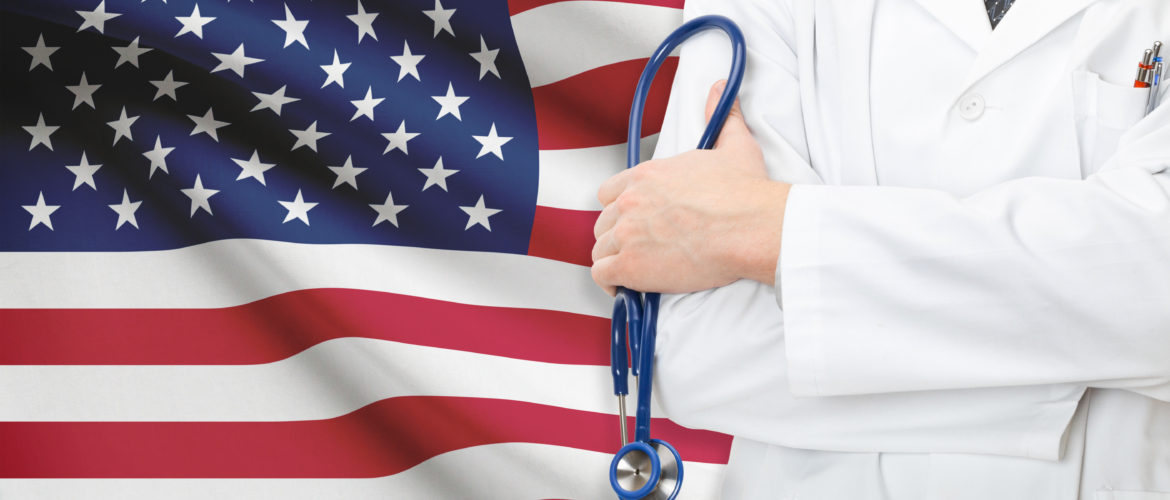 """The United States of Healthcare<sup><font size =""""1PX"""">SM</font></sup> (Part 2)"""