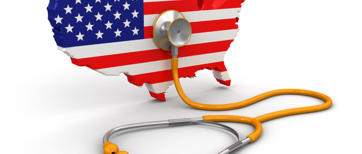 """The United States of Healthcare<sup><font size =""""1PX"""">SM</font></sup>(Part 4)"""