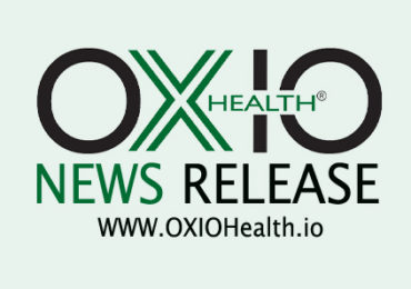 OXIO® Health, Inc. Announces   Licensing of New 22nd Patent