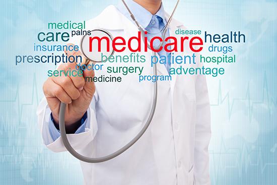 Medicare Advantage:  2021 to 2035 (Part 1)