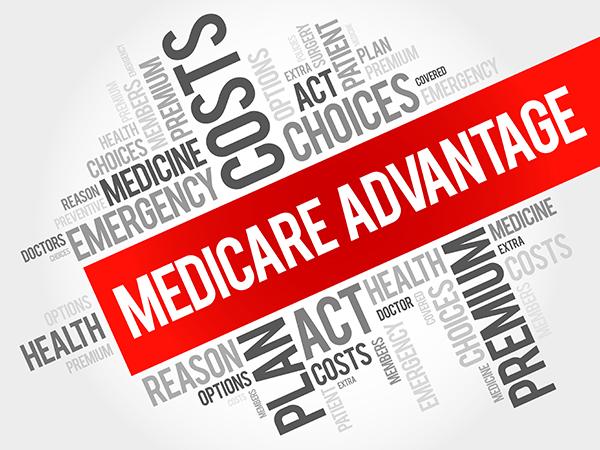 Medicare Advantage 2021 to 2035 (Part 5)