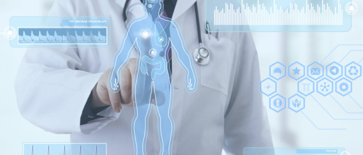 The Future of EHR's (Part 4)