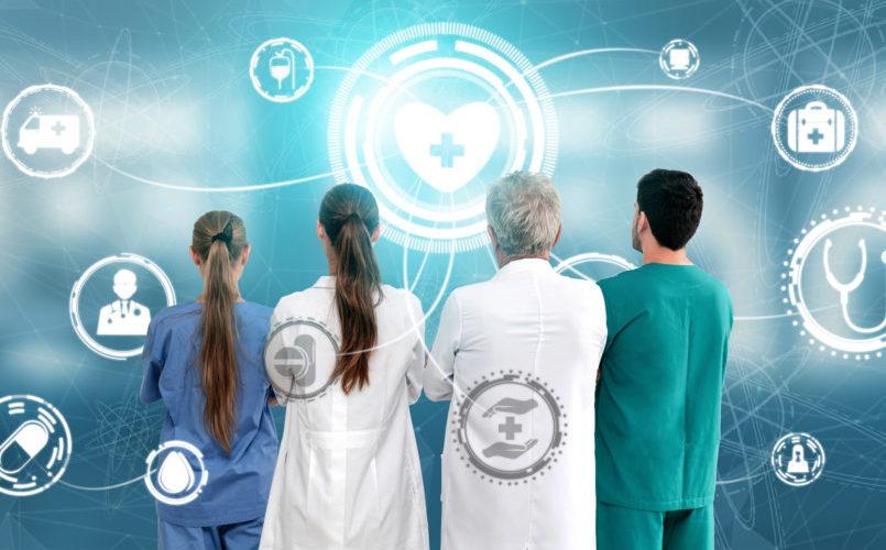 Healthcare 2030 (Pt. 1)