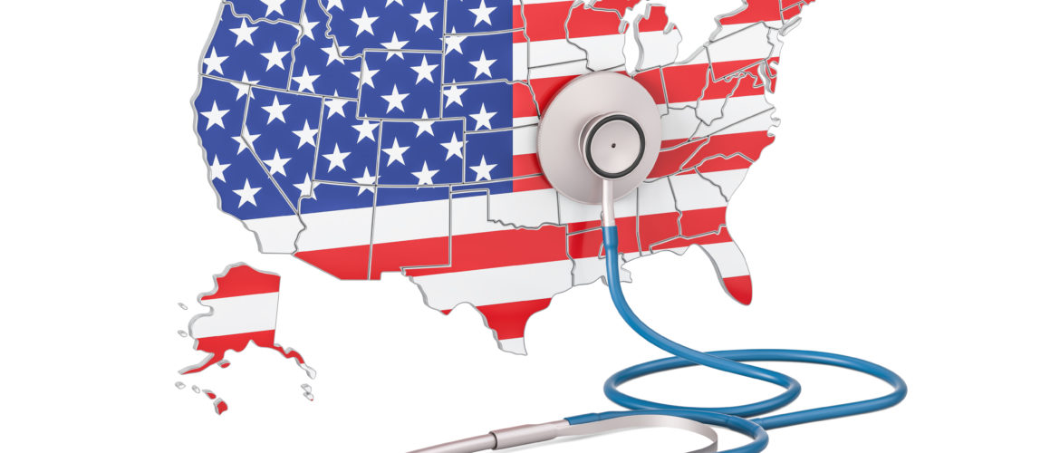 """The United States of Healthcare<sup><font size =""""1PX"""">SM</font></sup> (Part 1)"""