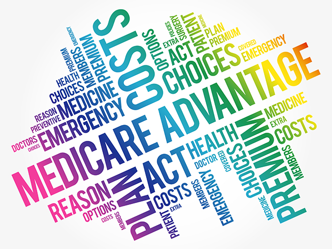 Medicare Advantage 2021 to 2035 (Part 2)