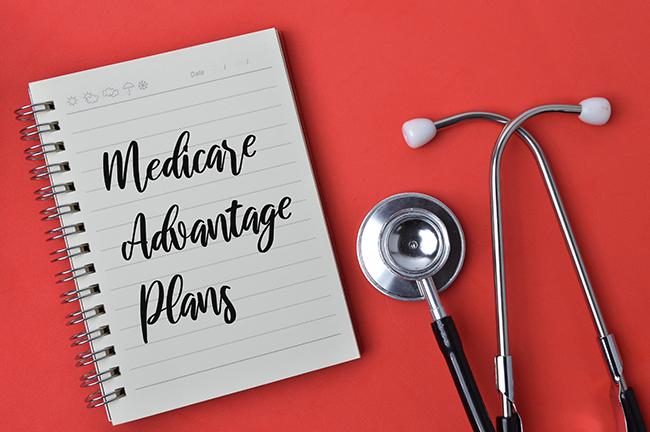 Medicare Advantage 2021 to 2035 (Part 4)
