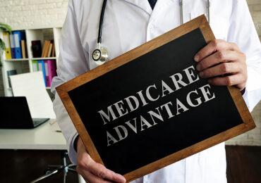 Medicare Advantage 2021 to 2035 (Part 6)
